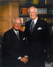 Nestor R. and Michael C. Weigand