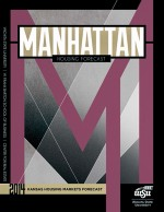 2014 Manhattan Housing Market Forecast