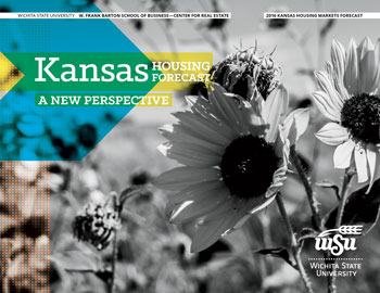 2016 Kansas Housing Forecast Publication