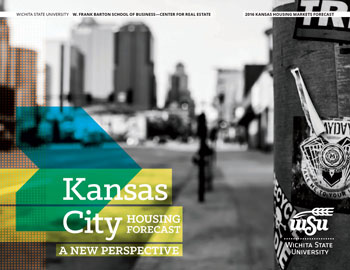 2016 Kansas City Housing Market Forecast Publication