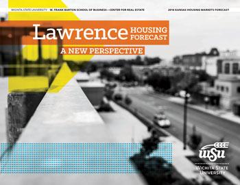 2016 Lawrence Housing Market Forecast Publication