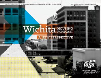 2016 Wichita Housing Market Forecast Publication
