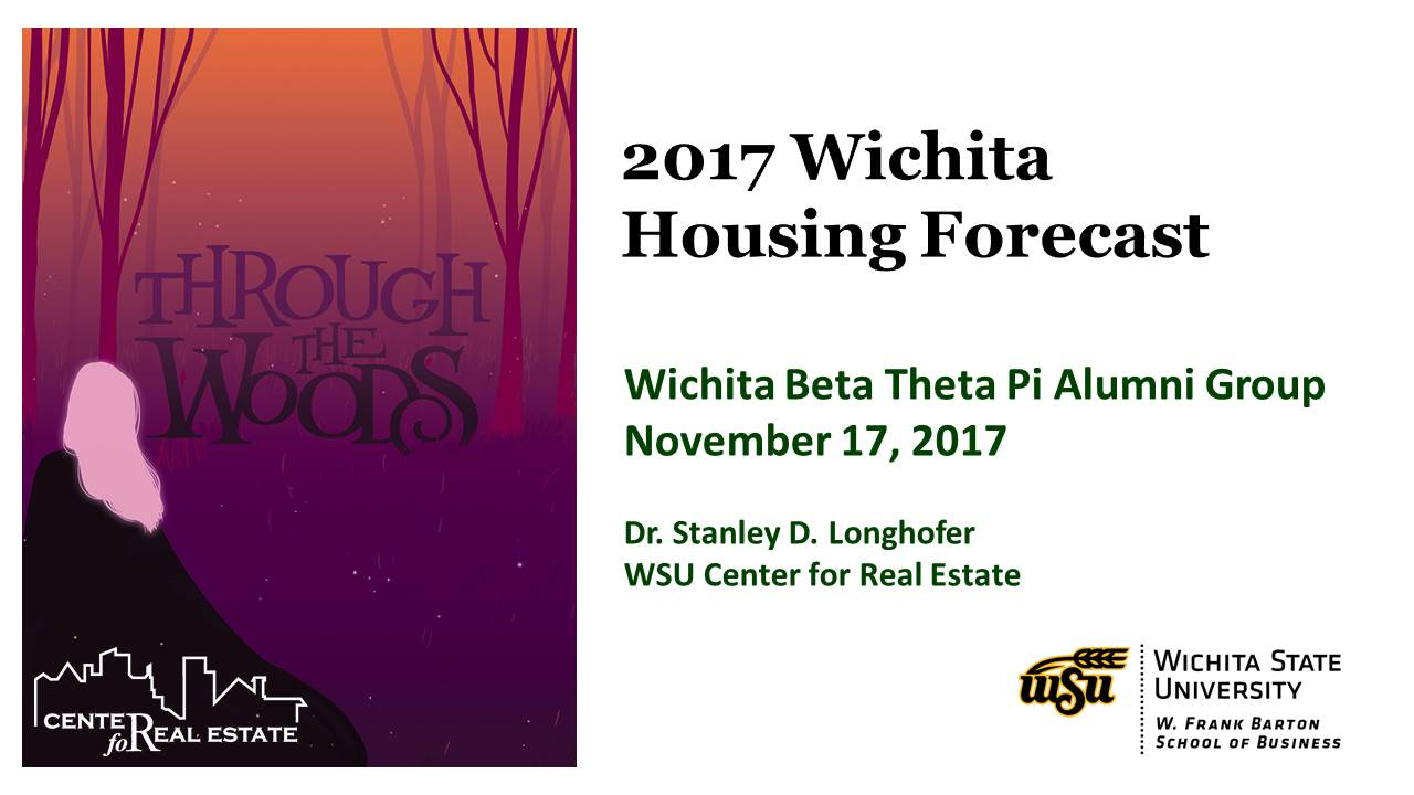 Wichita Beta Theta Pi Alumni Group Presentation