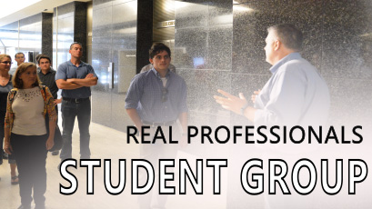 REAL Professionals Student Group