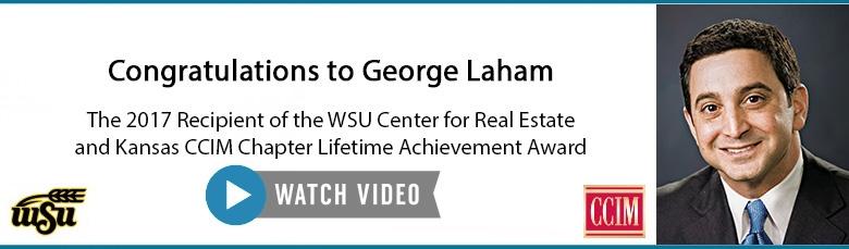 George Laham
