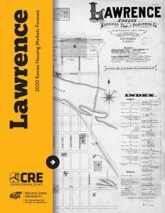2020 Lawrence Housing Forecast