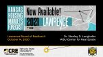2021 Lawrence Housing Forecast Presentation Video