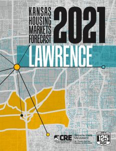 2021 Lawrence Housing Forecast