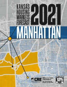 2021 Manhattan Housing Forecast