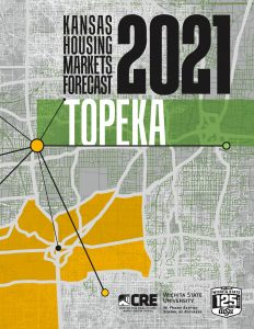 2021 Topeka Housing Forecast